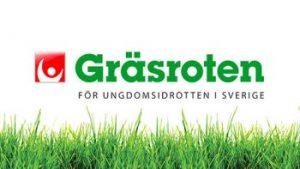 Logga för Gräsroten