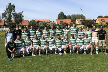 Lagbild Hammarby IF Rugby