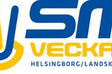 Logga för SM-veckan